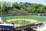 Bob Stein Field, courtesy of Zach J. Beavers/Wikimedia Commons - Creative Commons Attribution-Share Alike 3.0 Unported license.