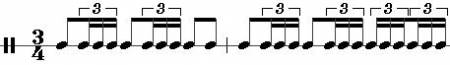 Ravel's Bolero - That's all he wrote