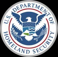 Official Logo of the DHS