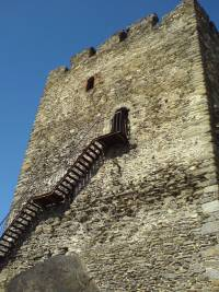 Vrsac Fortress - Public Domain - Thanks to Wlodzimierz