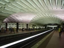 Metro Center Terminal