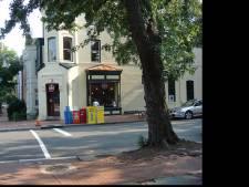 Saxbys Georgetown - Georgetown Journalism Blog