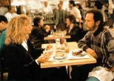 When Harry Met Sally:  The Famous Deli Scene