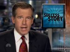 Brian Williams, of NBC Nightly News