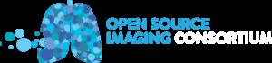 Open Source Imaging Consortium (OSIC)