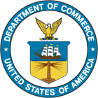 Seal of the US Department of Commerce