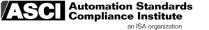 Automation Standards Compliance Institute